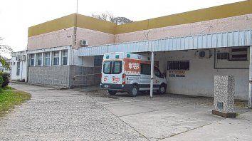 En la mira. Funcionarios del Ministerio de Salud iniciaron una investigación sumarial en el Samco de Arequito.