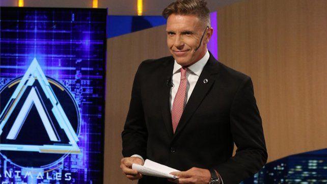La dura editorial de Fantino tras la derrota de Argentina ante Croacia