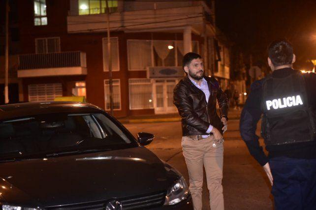 Los concejales le pidieron a Pullaro que dé explicaciones por casos de violencia policial
