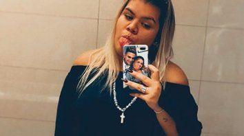Morena Rial: Me separé para no arruinarle la vida