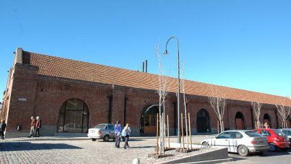 Vence la concesión de los galpones de la costa y piden un museo ferroviario
