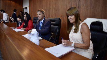 El juez Ismael Manfrín se excusó en las causas penales que se les sigue a Los Monos