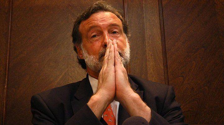 Bielsa: Pichetto le dio sangre nueva a una presidencia en crisis