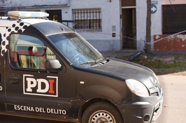 Detuvieron a un hombre sospechado de haber asesinado a su madre en Iriondo al 2700