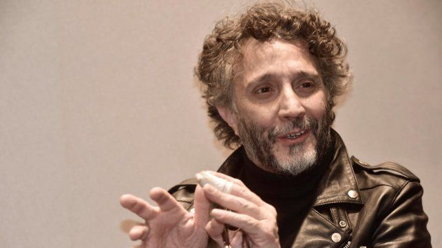 Fito Páz habló de política en la previa de su show en el legendario Carnegie Hall de Nueva York.