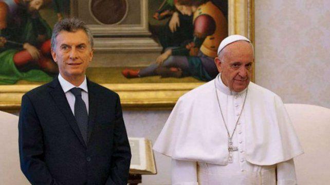 El presidente argentino y Francisco ya no pueden ocultar su malestar.