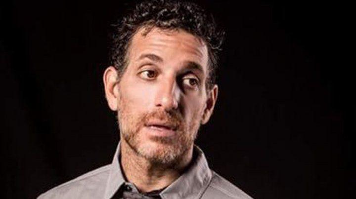 En un confuso episodio, murió el actor Juan Carlos Mastrangelo