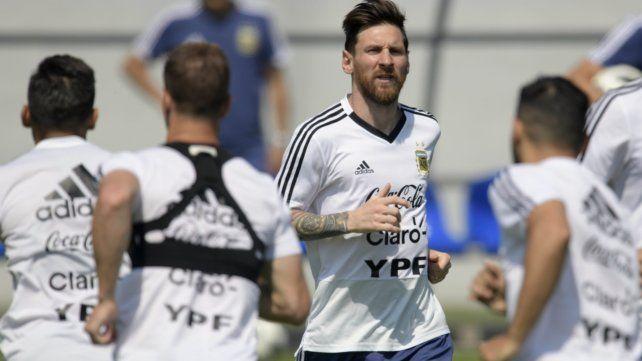 Argentina - Nigeria 2018 en vivo: qué canal transmite y