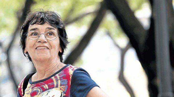 Adiós a la directora de TV Diana Alvarez