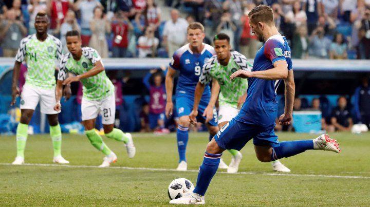 Tras caer ante Nigeria