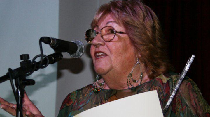 Murió Pily Ponce, legendaria locutora de la radiofonía rosarina