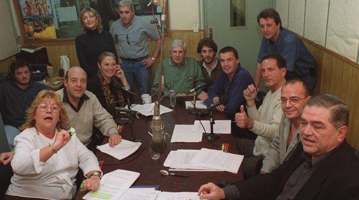 Amigos a la carta con Carlos Mut