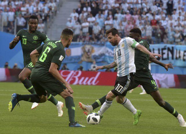 Todo lo que hay que saber del próximo partido de Argentina