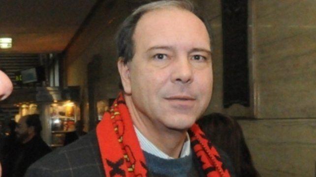 Señor juez. Hernán Postma dio a conocer los fundamentos del acuerdo.