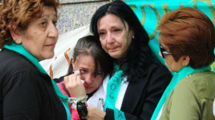 Norma Castaño: No sé qué dirá el gobernador ahora que condenaron a Tognoli