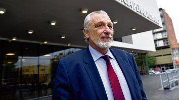 Silberstein instó a duplicar esfuerzos contra el crimen organizado.