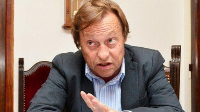Sergio Varisco. El intendente macrista de Paraná es juzgado por sus vínculos con narcotraficantes.