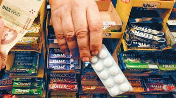 Preocupa la venta de medicamentos a través de canales clandestinos