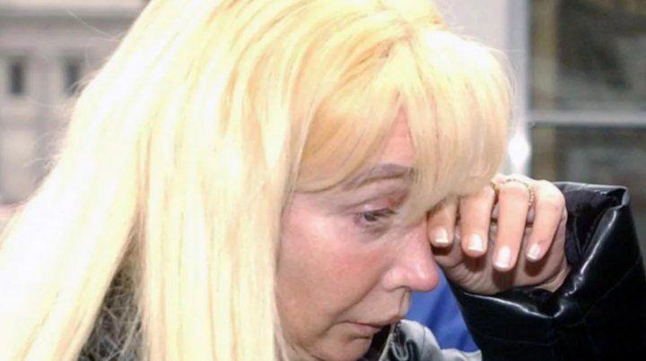 Giselle Rímolo ocultó 2 millones de dólares con una fundación offshore