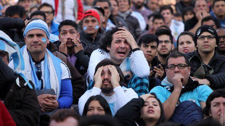 La Afip investigará a los argentinos que viajaron al Mundial