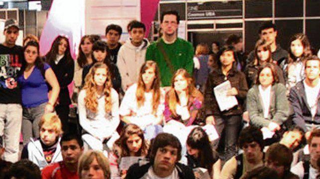 Premio UBA a la divulgación de contenidos educativos