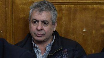 Acusado. David Delfín Zacarías está acusado de tener una de las más importantes cocinas de droga de la región.