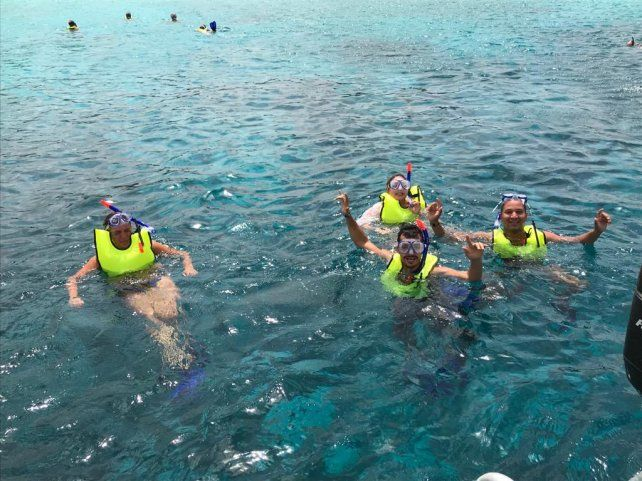 De Colón a Aruba, un mágico viaje por el Mar Caribe