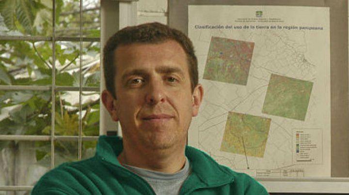 Mariano Oyarzabal