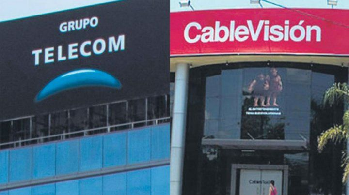 Megafirma. La fusión de Telecom y Cablevisión creará la empresa con mayor valor en el mercado.