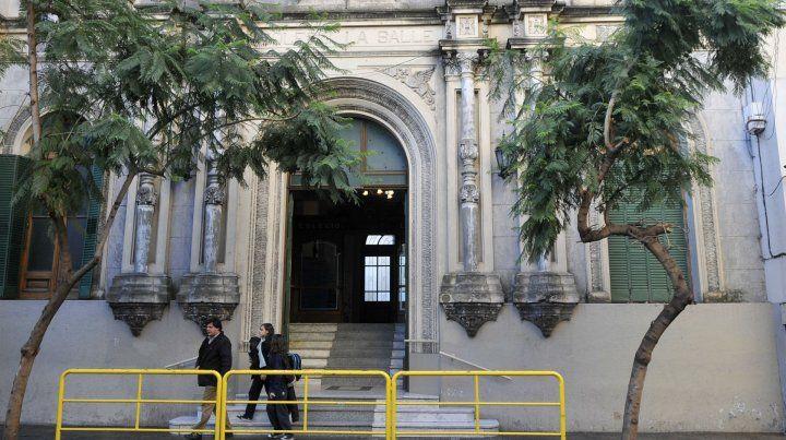 El Colegio La Salle