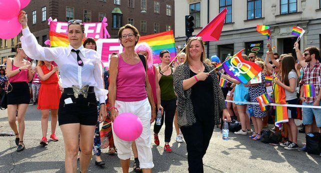 El feminismo sueco fue decisivo para sacar la ley. Pero su implementación podría ser muy polémica.