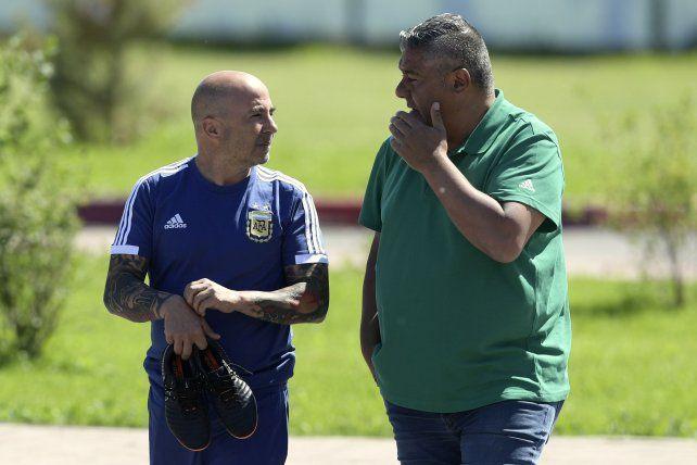 Sampaoli pidió la reunión de evaluación con Tapia para después de sus vacaciones