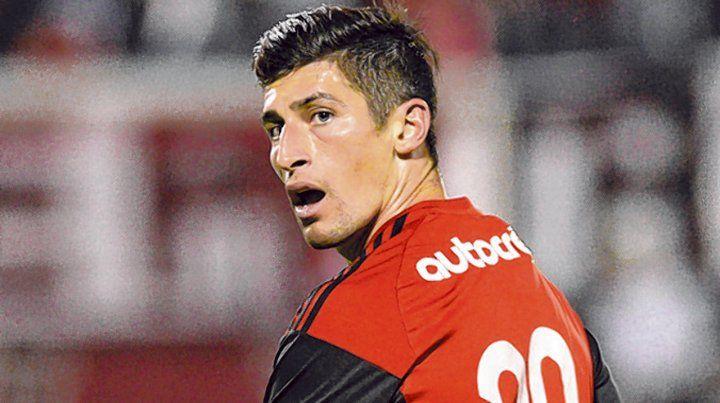 Sin novedad. Joel Amoroso no dio señales en Ñuls. Ya no tiene vínculo con Belgrano.