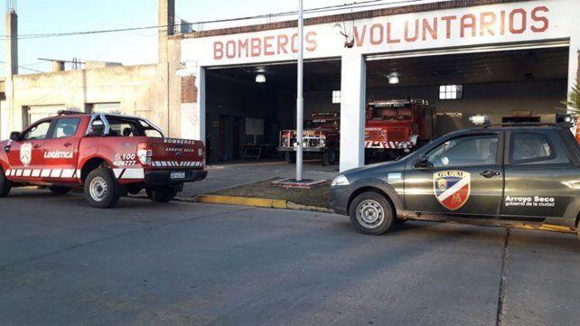 Hallaron muerto al anciano que había desaparecido en Arroyo Seco