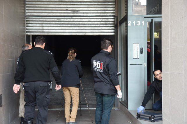 El prófugo por el crimen de Zeballos al 2100 estuvo detenido en diez veces