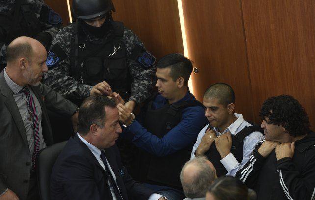 Arranca el 20 de septiembre el primer juicio por narcotráfico a Los Monos