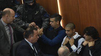 arranca el 20 de septiembre el primer juicio por narcotrafico a los monos