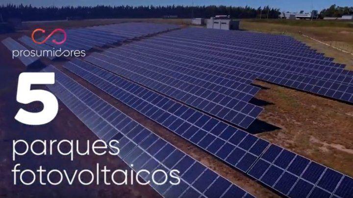 La EPE apuesta a que los consumidores produzcan energía