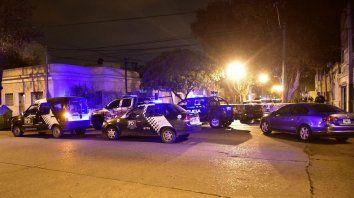La casa del padre del juez Juan Carlos Vienna, a cargo de la instrucción de la causa de Los Monos, fue baleada el 20 de junio pasado.