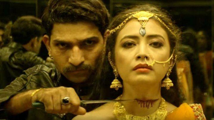 Juegos sagrados. Bollywood llega a la plataforma más popular de la mano de una reversión de Narcos.