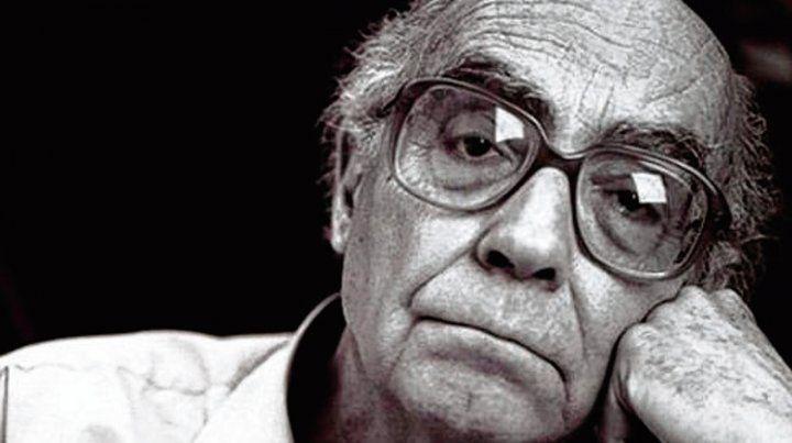 Saramago. Hallan el sexto y último volumen de Diarios de Lanzarote.