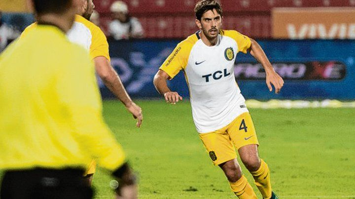 Gonzalo Bettini se adapta al esquema del Patón.