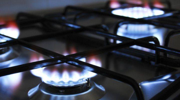 Alertan por aumento en las tarifas de gas que pueden subir entre el 80 y 100 por ciento