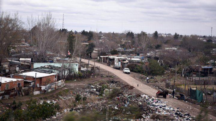 La provincia mira con escepticismo el plan nacional para urbanizar asentamientos precarios
