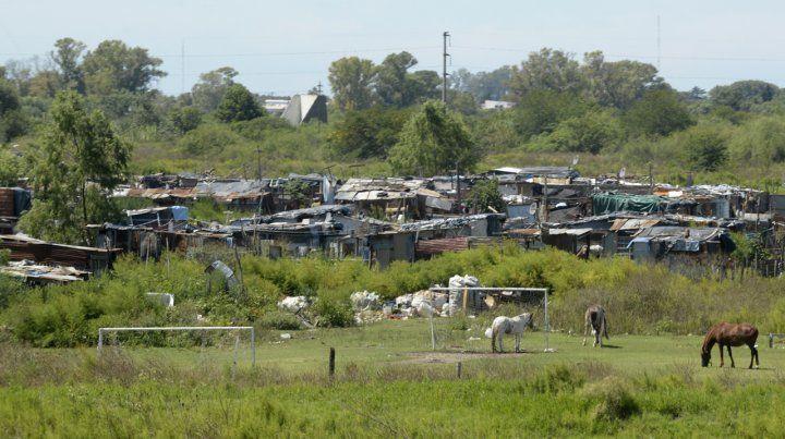 Fuerte crítica de Cambiemos a la provincia por el plan de urbanización de villas