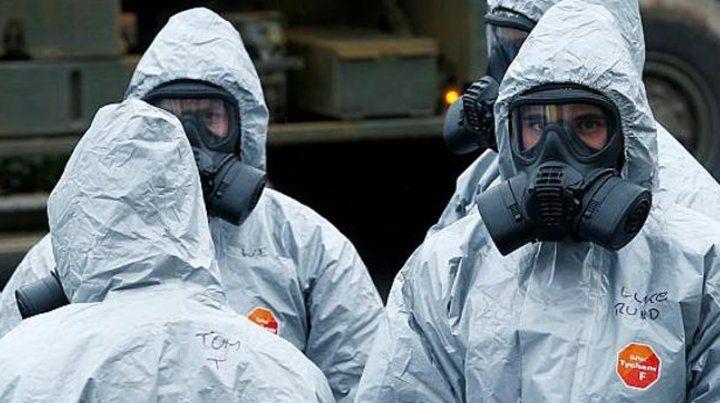 Envenenamiento. Londres pidió explicaciones a Moscú por el nuevo caso de exposición tóxica.