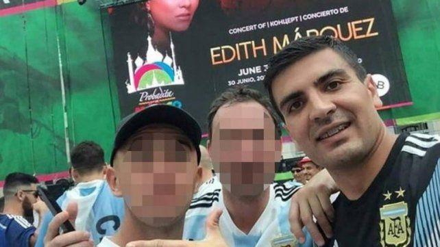 Un profe de educación física de La Pampa fue escrachado por sus propios compañeros de trabajo.