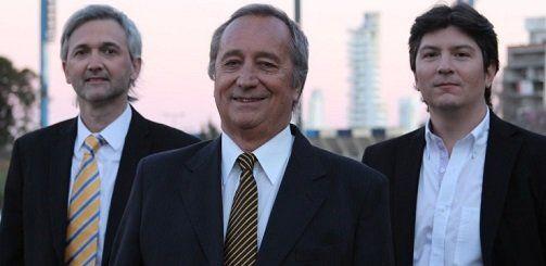 Broglia y Carloni, la pelea continúa