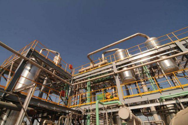 Las pymes del biodiésel se desarrollaron a partir de la ley de promoción de los biocombustibles dictada por el kirchnerismo.
