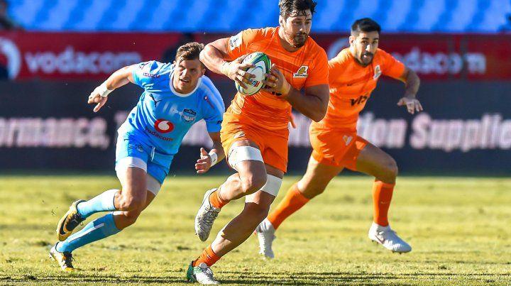 Pese a perder, Jaguares pasó por primera vez a los playoffs del Super Rugby
